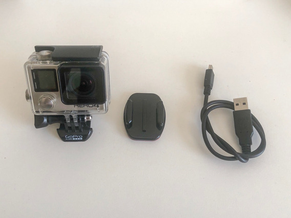 Gopro Hero 4 Black Usada