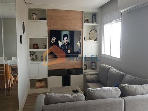 Apartamento Tatuapé - 7711