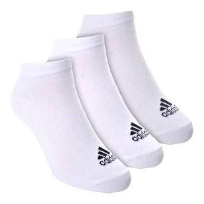 Zoquetes adidas Per No-sh T 3pp Aa2311 On