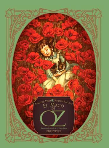 Imagen 1 de 1 de El Mago De Oz - Lacombe
