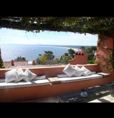 Alquiler Casa En Marina Del Este - Ref: 3687