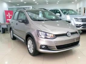 Volkswagen Suran 1.6 Track Okm Oferta Contado Equipo Full