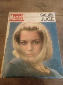 Antiga Revista Paris Match