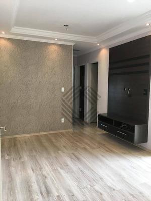 Apartamento Residencial À Venda, Jardim Europa, Sorocaba. - Ap6978