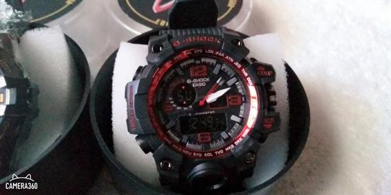 Relógio G-shock - Mundomaster
