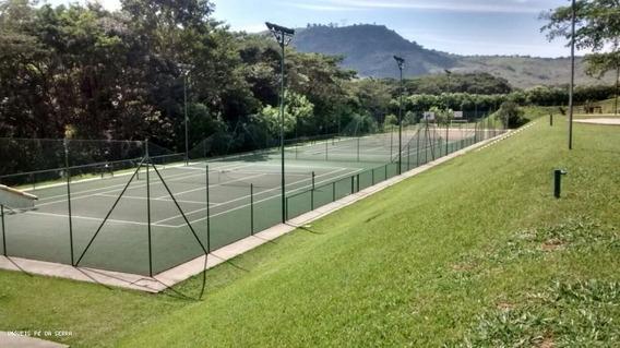 Terreno Em Condomínio Para Venda Em Atibaia, Figueira Gardem - 011