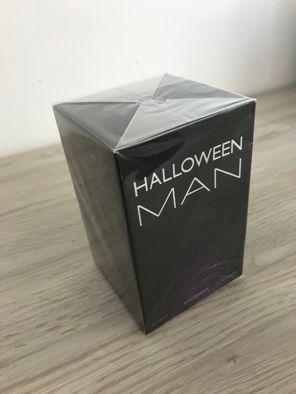 Perfume Halloween Man Jesus Del Pozo Edt 125ml - Original
