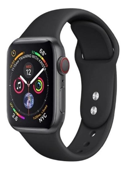 Pulseira Sport Para Apple Watch 42/44mm Series 1/2/3/4 1 Cor