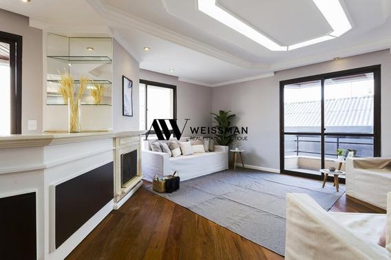 Apartamento - Santana - Ref: 5209 - V-5209