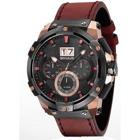 Relógio Seculus Edição Limitada / 13008gpsvic5