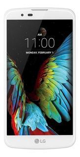 LG K10 LTE Dual SIM 16 GB Branco 1 GB RAM