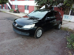 Volkswagen Gol 1.6 Trendline 5vel Aa Mt 5 P 2013