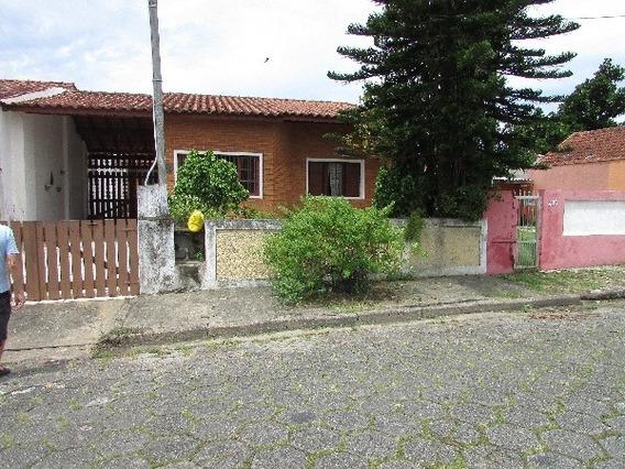 140-a Casa Tem 140m² No Bairro Belas Artes Com 3 Quartos.