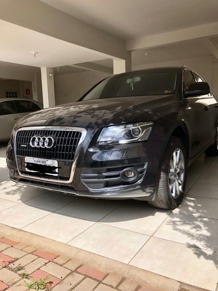 Audi Q5 2.0 Tfsi Attraction Quattro 5p 2011