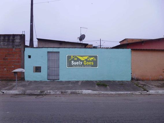 Terreno, Ribeirópolis, Praia Grande - R$ 110.000,00, 147m² - Codigo: Te12 - Vte12