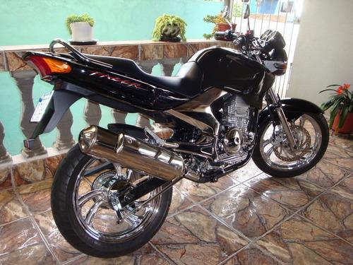 Imagem 1 de 3 de Yamaha Fazer 250 2008