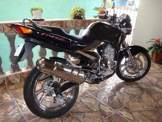 Yamaha Fazer 250 2008