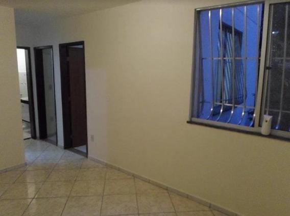 Apartamento Em Venda Da Cruz, Niterói/rj De 50m² 2 Quartos À Venda Por R$ 115.000,00 - Ap212348