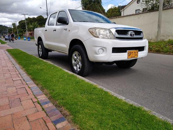 Toyota Hilux Hilux 4x4 Diesel