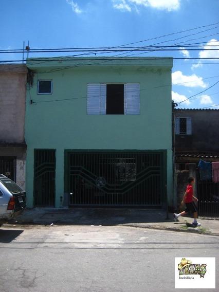 Casa Para Venda E Locação - Ca00542 - 4735423
