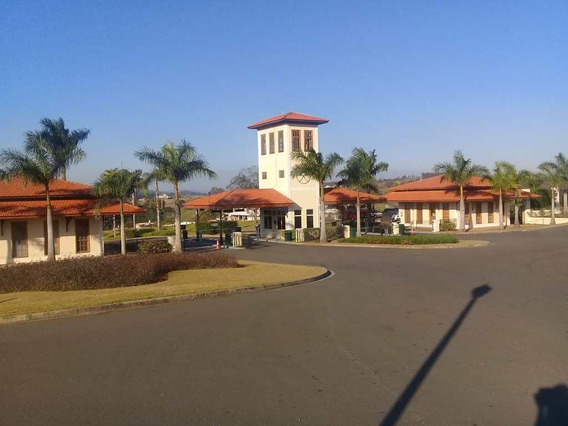 Terreno De Condomínio, Condomínio Terras De São José, Itu - R$ 780 Mil, Cod: Te7421 - Vte7421