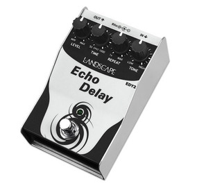 Echo Delay Landscape - Edy2