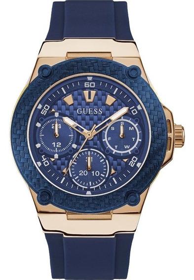 Relógio Guess Feminino Original Garantia Nota 92684lpgsru1