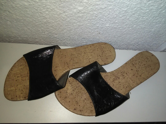 Chinelas Mujer Talle 37
