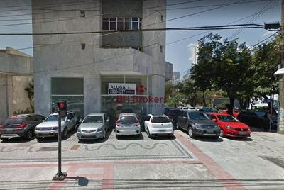Sala Para Alugar No Santo Agostinho Em Belo Horizonte/mg - 16418
