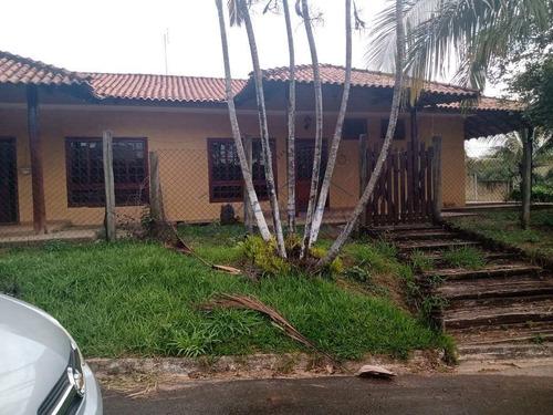 Chácara Com 2 Dorms, Nova Analandia, Analândia - R$ 450 Mil, Cod: 10131978 - V10131978