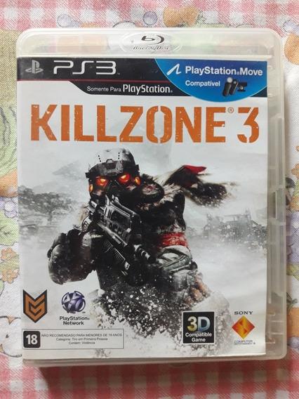 Killzone 3 Playstation 3 Português