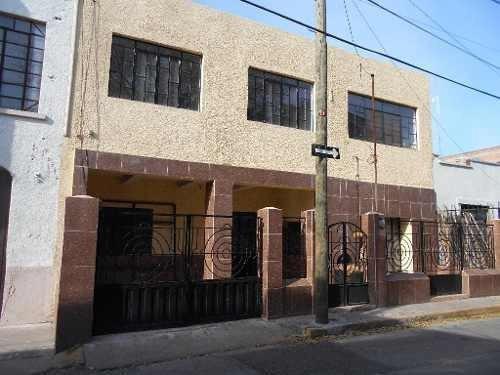 Casa En Venta, Zona Centro De La Ciudad De Aguascalientes, Centro, Ags, Rcv 274844