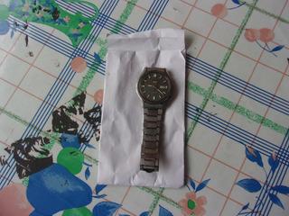 Reloj Seiko 5 Stainless Steel 6309-8230 A2 Funcionando Auto