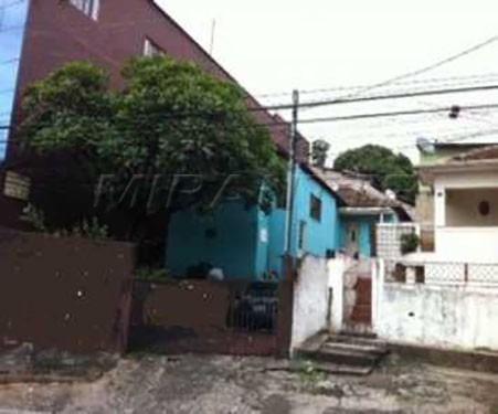 Terreno Em Jaçana - São Paulo, Sp - 272270