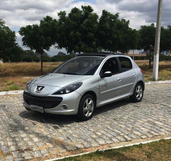 Peugeot 207 Quicksilver 1.4