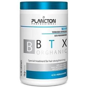 Btx Orghanic Plancton 1kg + Produto Em Estoque