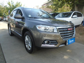 Haval H6 1.5t Deluxe Solo 1.800 Kms 2018
