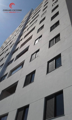 Imagem 1 de 12 de Apartamento A Venda - V-4472