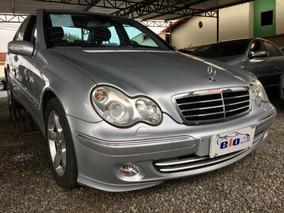 Mercedes-benz Classe C 2.5 Avantgarde 4p 2006