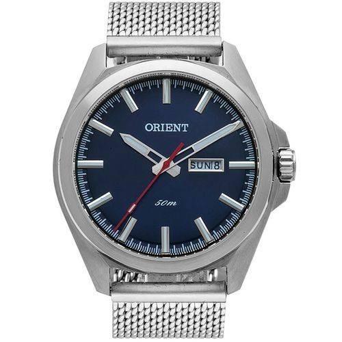 Relógio Masculino Orient Mbss2023 D1sx