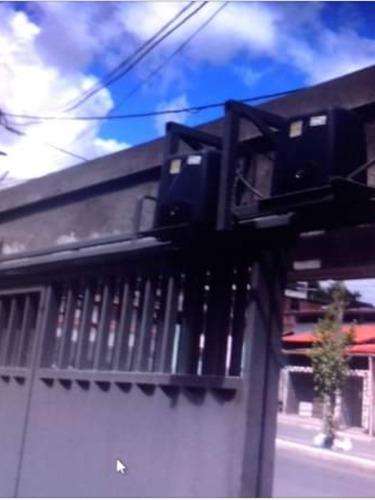 Imagem 1 de 4 de Portão Eletrônico / Automatização