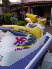 Moto De Agua Sea Doo Xp