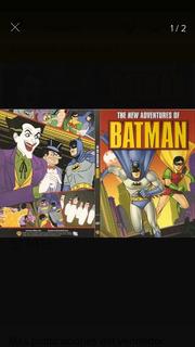 Batman Y Robin 1968 Y 1977 Completas Latino