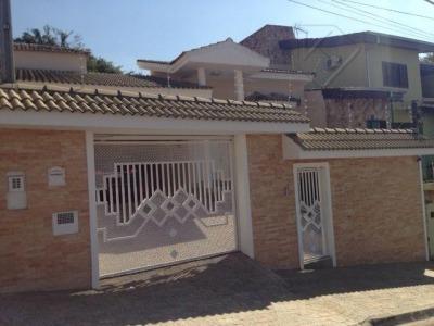 Ref.: 6184 - Casa Em Votorantim Para Venda - V6184