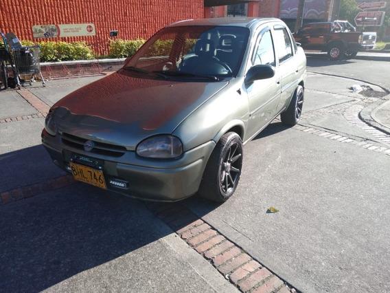 Chevrolet Corsa Gl 1.3 1996