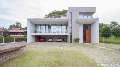 Casa Condomínio Em Morada Gaúcha Com 7 Dormitórios - Ev3816