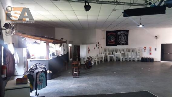 Salão Em Centro - Poá - 2757
