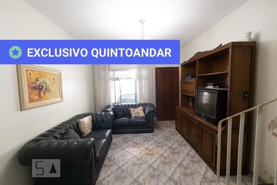 Casa Mobiliada Com 2 Dormitórios E 2 Garagens - Id: 892974910 - 274910