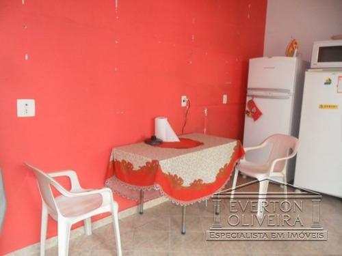 Casa - Parque Nova America - Ref: 5799 - V-5799