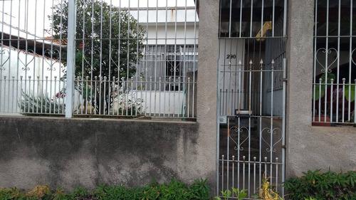 Imagem 1 de 15 de Excelente Casa Na Guilhermina!!! - 318